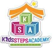 Kids Steps Academy - Main Page